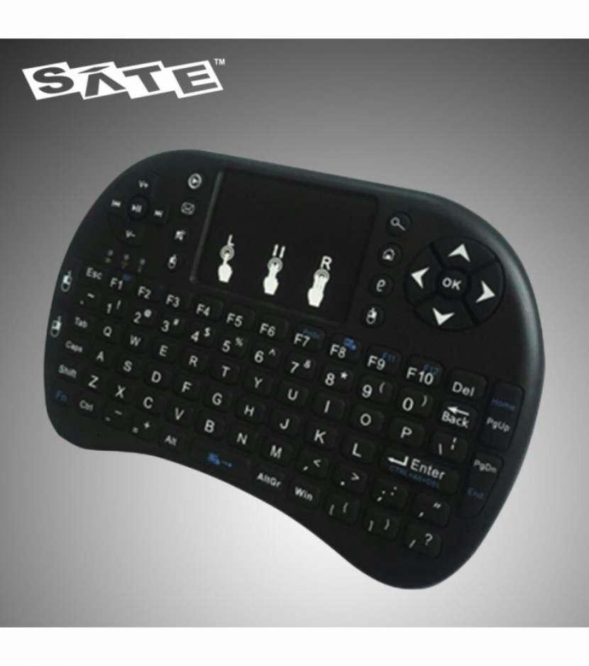Mini teclado Sate - 0