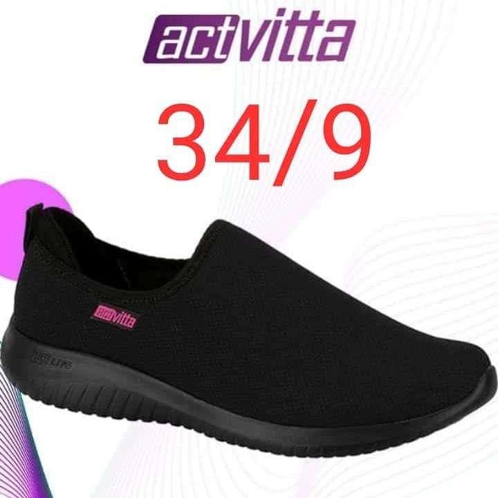 Calzados Actvitta - 0