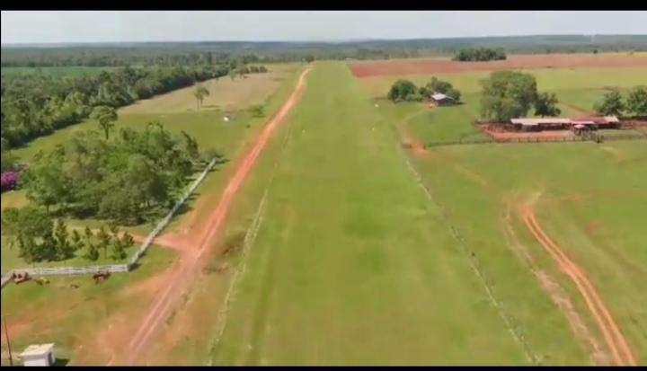 Terreno de 9.019 hectáreas - 0