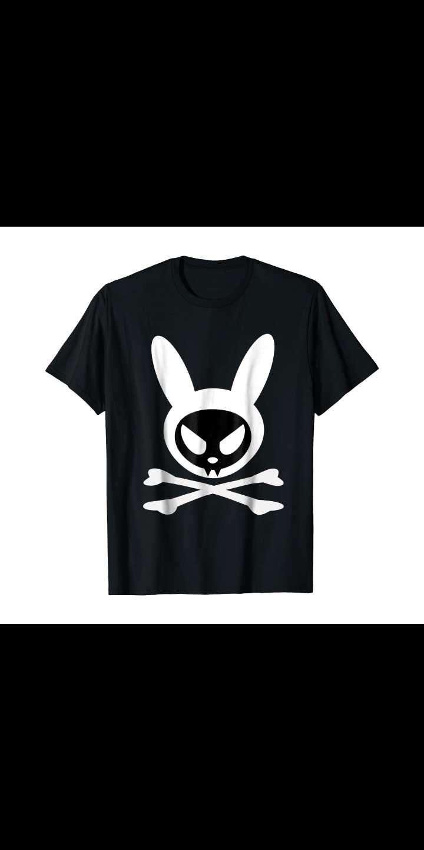 Remera personalizada de Bad Bunny - 1