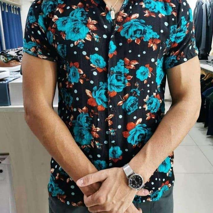 Camisas para caballeros - 1