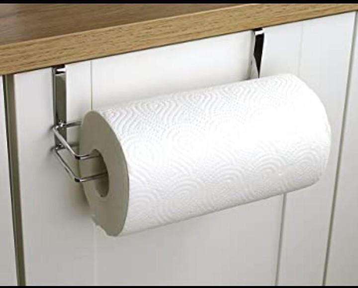 Porta papel higiénico - 1