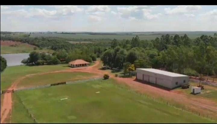 Terreno de 9.019 hectáreas - 1