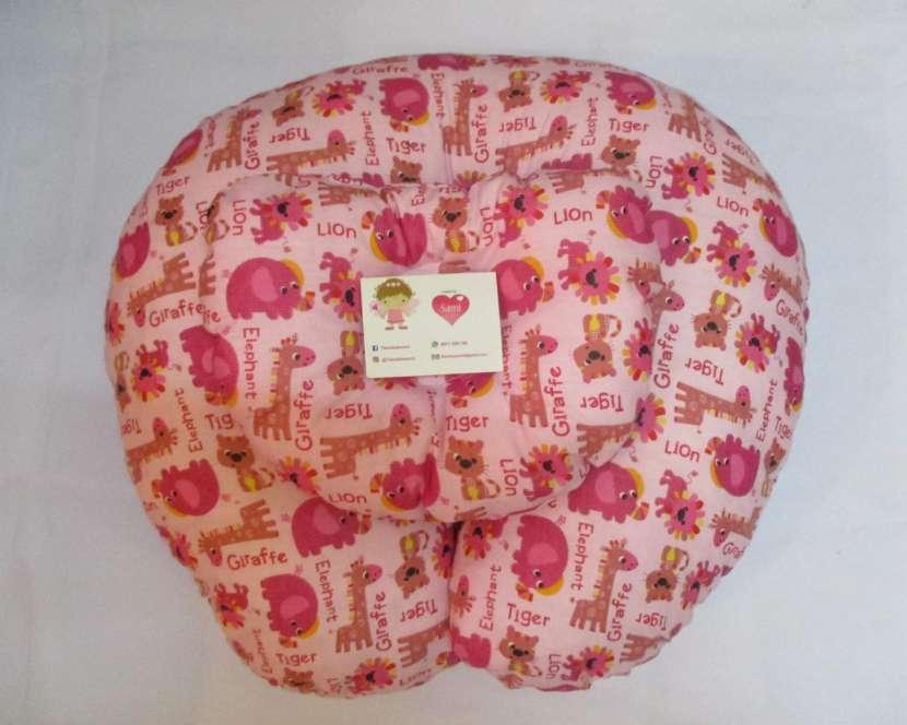 Almohada para lactancia - 2