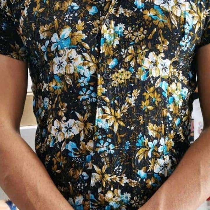 Camisas para caballeros - 2