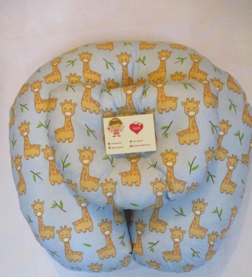 Almohada para lactancia - 3