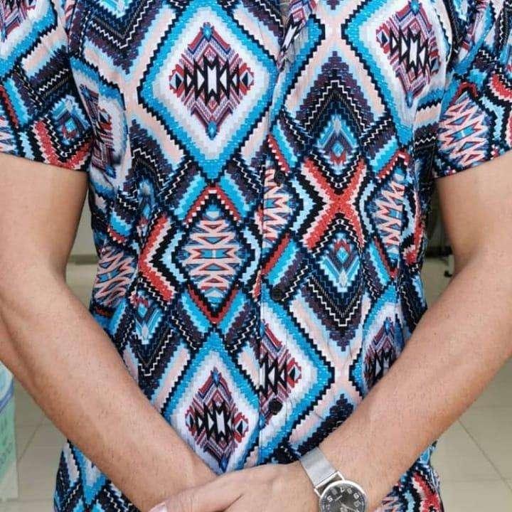 Camisas para caballeros - 4