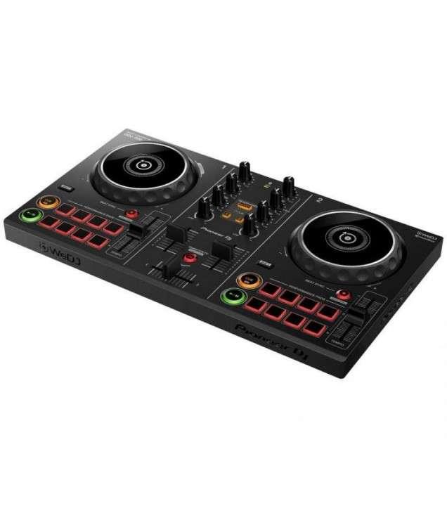 Consola DJ Pioneer DJ - 2