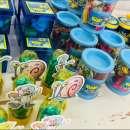 Kits de cumpleaños y escolares - 0