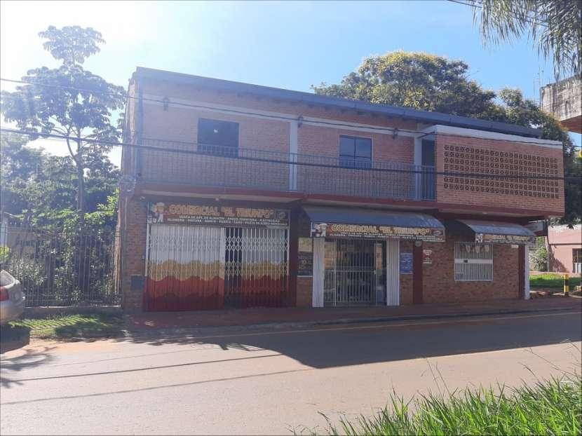 Departamento en Luque Barrio Cañada San Rafael - 5