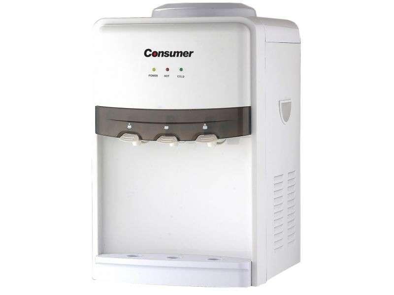 Bebedero Consumer de mesa simple - 0