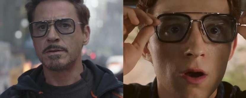 Gafas de Tony Stark Edith - 1