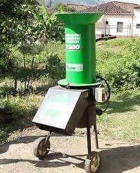 Trituradora TR200 - 1
