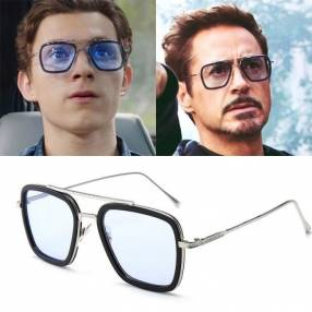 Gafas de Tony Stark Edith