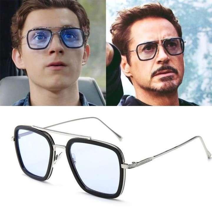 Gafas de Tony Stark Edith - 0