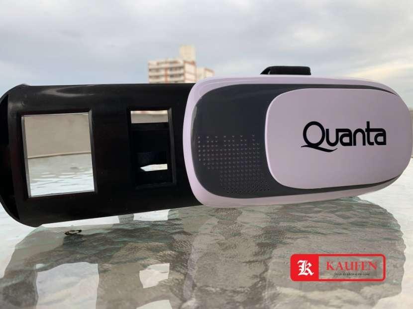 Gafas de RV Quanta 3D QTO3D4 - 2