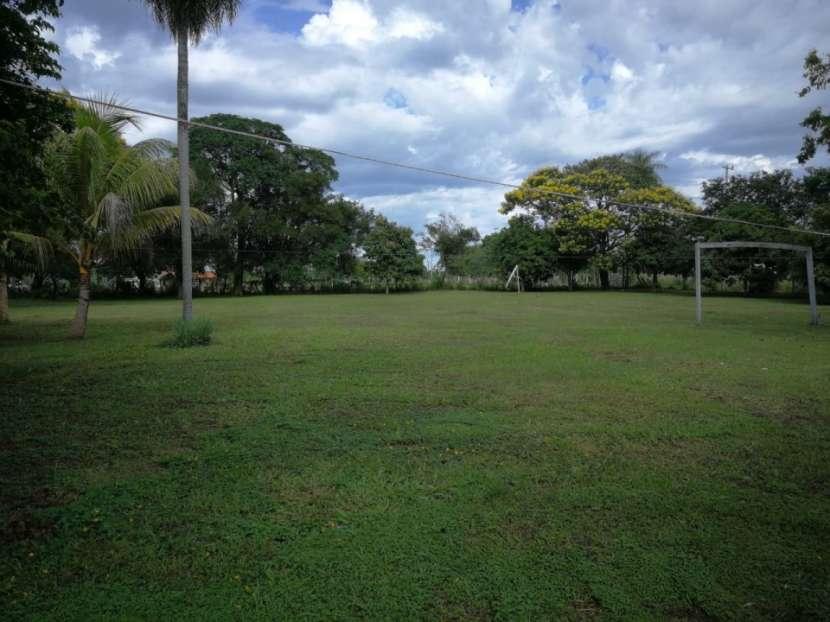Valenzuela sobre arroyo Y'aka 6.5 hectáreas - 2