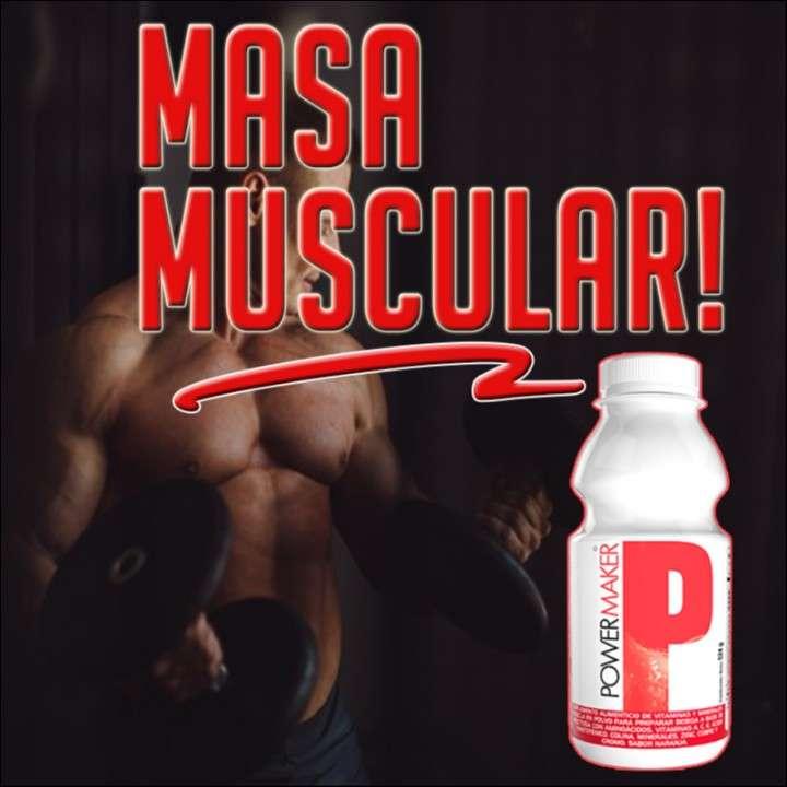 Masa Muscular - 0