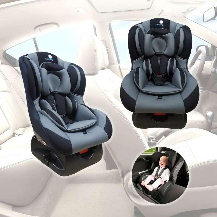 Baby seat para auto Lenfant 18 Kg - 0