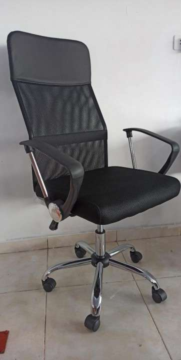 Silla de oficina director mesh - 0