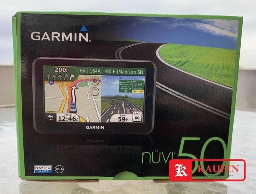 GPS Garmin Nuvi 50 - 0