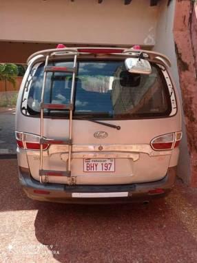Furgoneta Hyundai 2001