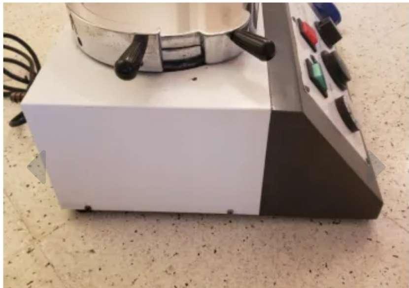 Polimerizadora EGEO para laboratorio dental - 1