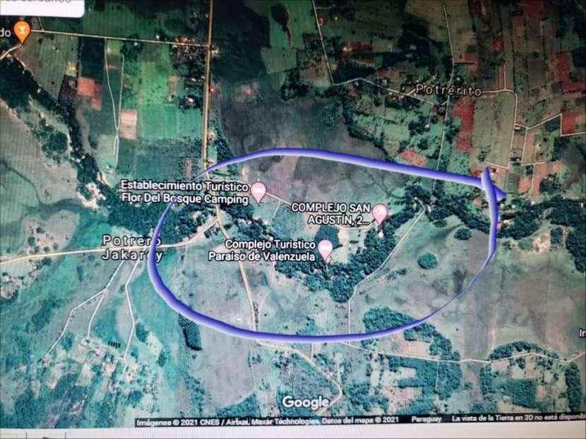 Valenzuela sobre arroyo Y'aka 6.5 hectáreas - 4