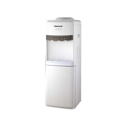 Dispenser de agua frío caliente de pie Consumer - 0