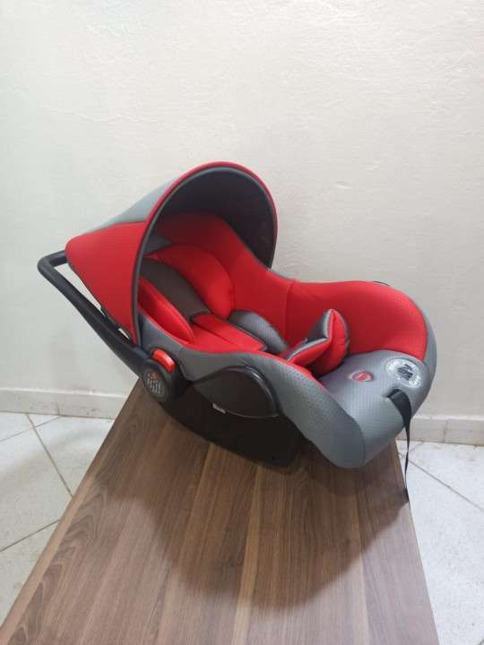 Baby seat para auto Noel Naty RN a 13 Kg 2155 - 0