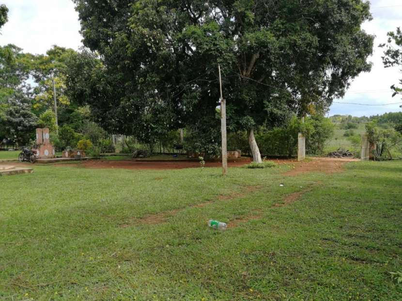 Valenzuela sobre arroyo Y'aka 6.5 hectáreas - 3