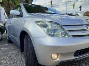 Toyota IST 2004 motor 1.3 naftero automático