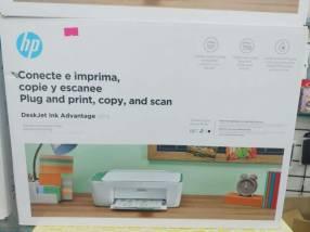 Impresora HP DeskJet 2375