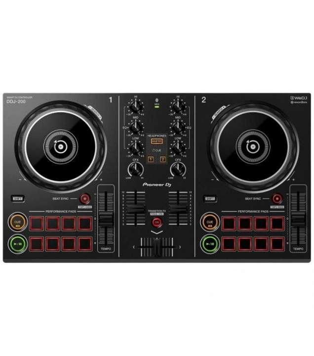 Consola DJ Pioneer DJ - 1