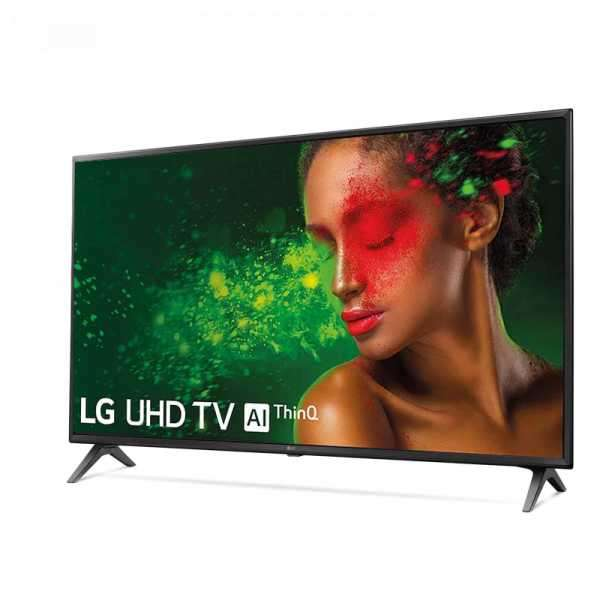 Smart TV LG 43 pulgadas UHD 4K - 0