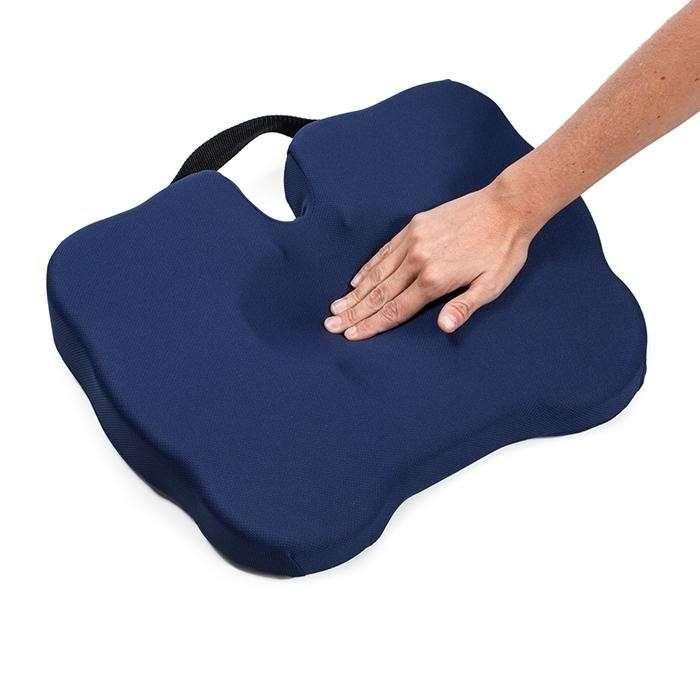Almohada antiescaras - 0