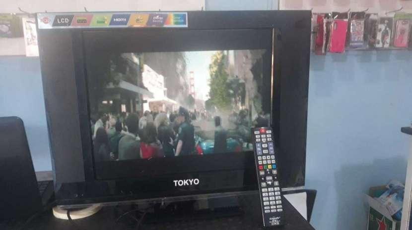 Tv lcd Tokyo 21 pulgadas - 0