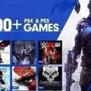Carga de juegos PS4 - 1