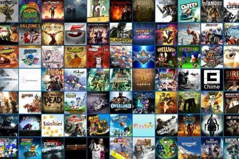Carga de juegos PS4 - 3