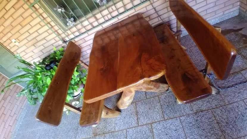 Juego de mesa - 1