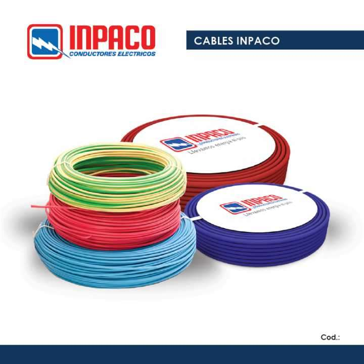 Cable Inpaco - 0