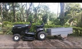 Tractor Murray 2010
