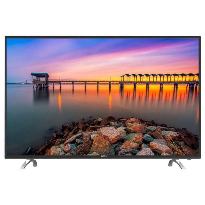 Smart TV JAM 43 pulgadas FHD - 0