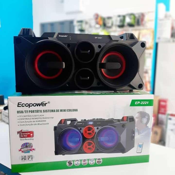 Speaker Ecopower EP-2221 - 0