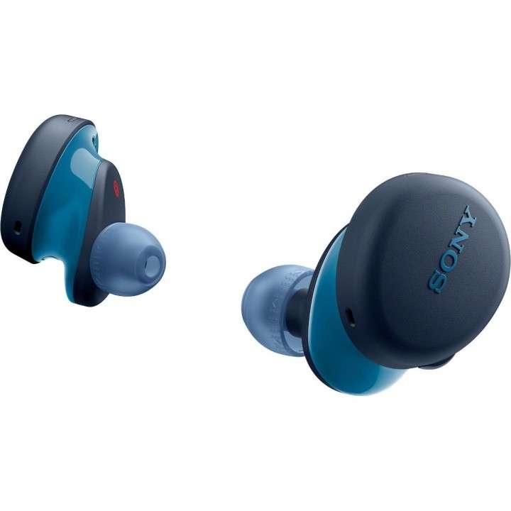 Auricular Sony WF-XB700 Bluetooth - 0