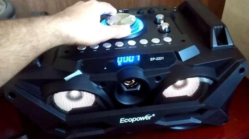 Speaker Ecopower EP-2221 - 1