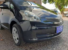 Toyota Ractis 2010
