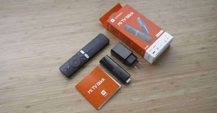 Xiaomi Mi TV Stick - 0