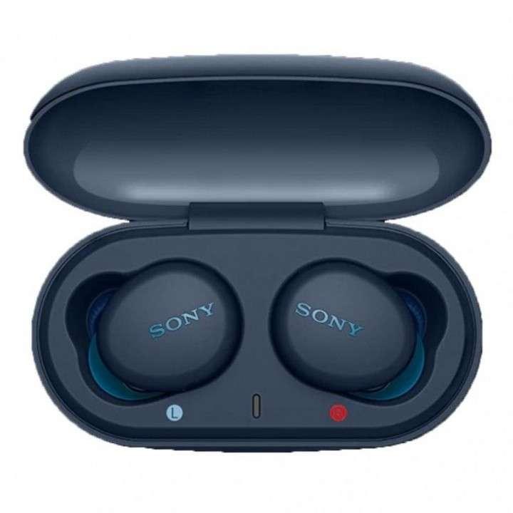Auricular Sony WF-XB700 Bluetooth - 1