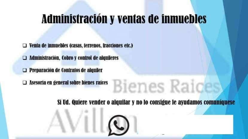 Servicio de administración de inmuebles - 0